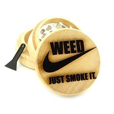 Is your stoner toolbox a little empty these days? This site is a collection of new stoner gadgets, weed accessories, weed games, weed pipes and other fancy stoner products that will enhance your smoking arsenal. Glass Pipes And Bongs, Weed Pipes, Pokemon, Mesh Screen, Smoking Weed, Smoking Room, Life Design, White Elephant Gifts, Cool Stuff