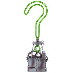 Batman Arkham City Riddler Trophy