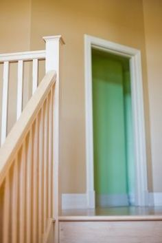 How To Install A Stair Rail U0026 Balusters