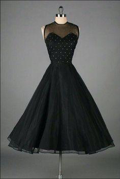 Luxo em preto
