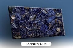 Exotic Granite and Specialty Colors