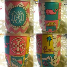 Bubba Keg Water Cooler I painted today! Crafts To Do, Arts And Crafts, Diy Crafts, Cooler Connection, Bubba Keg, Diy Cooler, Crafty Craft, Crafting, Cooler Designs
