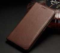 For Huawei Honor 7 Case Ultra- Thin Slim Cover Flip Wallet Ge...