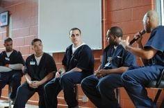 From Cellblock To Startup: Teaching Inmates How To Be Entrepreneurs