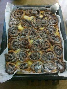 Lauttasaaren taivaalliset wienerpullat   Makea leivonta   Kodin Kuvalehti