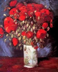 Afbeeldingsresultaat voor Vincent van Gogh bloemen