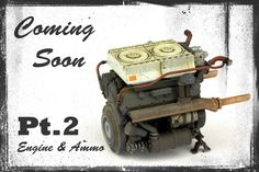 The Modelling News: Build Guide Pt I: Takom's scale King Tiger Henschel Turret w/Zimmerit - Cutaway with all internals exposed. The Modelling News, Modeling, Tiger Ii, Tiger Tank, Model Tanks, Big Guns, Cutaway, Scale Models, Two By Two