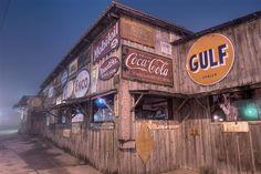 Chicken Oil Company, College Station, TX