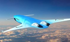 Dutch airline KLM has teamed up with Delft University of Technology to produce concept designs that burn cryogenic hydrogen.