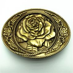 Material: Pure Brass Craft: Hand-made Polished Ship to worldwide Both Safety Material and Plating by Lead Free Nickle Free Length Size : Height Size : Weight: Fits belt from up to 39 mm( Width Button Snap On Belts Belt Buckle Mens, Western Belt Buckles, Brass Belt Buckles, Vintage Belt Buckles, Western Belts, Western Wear, Indian Jewelry Earrings, Cowgirl Bling, Gucci Men