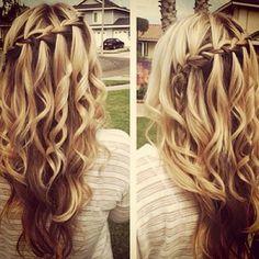 .hair plaits braids styles
