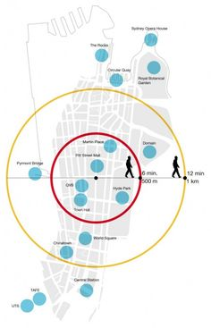 """Sydney makes steps towards becoming a pedestrian city. Jan Gehl begs us to """"please walk as much as possible in our city."""""""