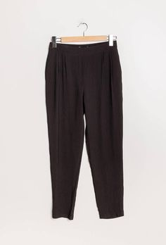 Trousers, Trouser Pants, Pants