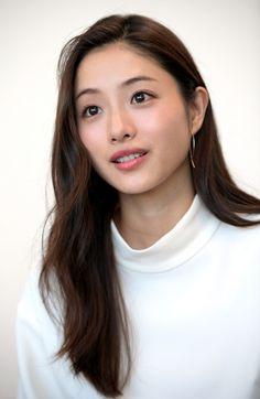 Satomi Ishihara - Japanese Actress -