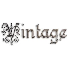Vintage.png found on Polyvore pinned with Bazaart