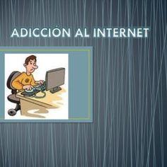 La adicción a la internet es una categoría que agrupa a una serie de desórdenes relacionados, a saber: - compulsión por actividades en-línea - adicción. http://slidehot.com/resources/dn11-u3-a31_avd.22388/