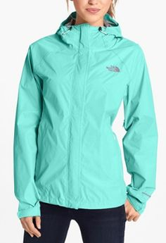 I want. I need.  The North Face Lightweight Jacket in Mint http://rstyle.me/n/mvm2rnyg6