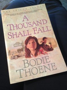 Book: A Thousand Shall Fall by Bodie Thoene