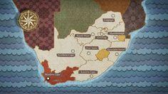 IFLA WLIC 2015 Cape Town Web, Facebook, Twitter, app, interactividad para seguir el encuentro internacional de las asociaciones de bibliotecas. Este año desde África