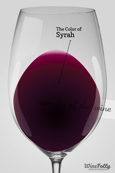The Secrets of Syrah Wine