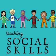 Building and teaching social skills and developmental assets in children, adolescents, & families. Lessons, games and other social skills resources to teach in the classroom, small group counseling, guidance lessons, and individual counseling. #socialskills #schoolcounseling
