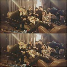 Jun.kのインスタストーリー~楽しみだね(o^・^o) の画像|Rinoのブログ&Love Taec Love 2PM②