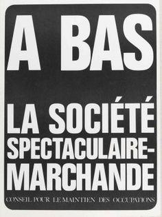 Guy Debord, Un art de la guerre - Bibliothèque Nationale de France