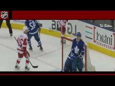 Detroit Red Wings vs Toronto Maple Leafs 2-3 | Recap | March 7, 2017 NBA