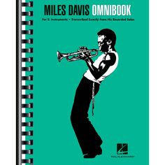 Stan getz omnibook for b flat instruments transcribed exactly from miles davis omnibook eb instruments fandeluxe Image collections