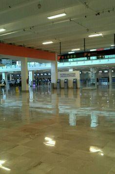 Aeropuerto Internacional de Puerto Vallarta (PVR) Lic Gustavo Diaz Ordaz in Pto Vallarta, Jalisc