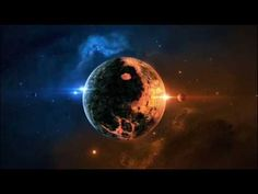Yin and yang planet HD wallpaper Dual Screen Wallpaper, Outer Space Wallpaper, Blue Star Wallpaper, Planets Wallpaper, Widescreen Wallpaper, Wallpaper Backgrounds, Hd Cool Wallpapers, Wallpapers Android, Desktop Wallpapers