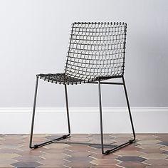 Tug Side Chair