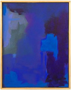 Obsessed with Jenny Prinn. Especially this Dusk 2 Canvas