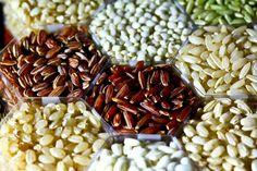 Proporzioni tra riso e acqua nel cuociriso