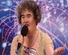 One of the best inspirational videos ever - Susan Boyle - Britains Got Talent 2009