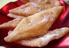 Beignets, Sin Gluten, Classic French Dishes, Xmas Food, Desert Recipes, Finger Foods, Mousse, Snack Recipes, Xmas Recipes