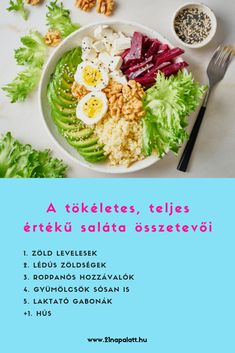 Tofu, Cobb Salad, Nom Nom