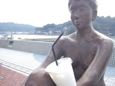 尾道水道と私  http://cherizabeth.blogspot.jp/#