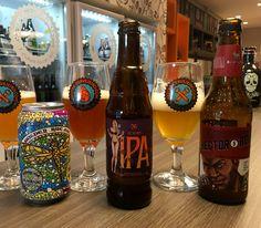 3 Novas Cervejas Nacionais - Episódio 174 #cerveja #degustacao #beer #tasting