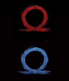 Life Is Strange, Kratos God Of War, Logo Design, Graphic Design, Norse Mythology, Cool Pins, Ark, Game Art, Character Art