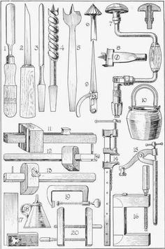Google Image Result for http://chestofbooks.com/home-improvement/woodworking/Handcraft-in-Wood-And-Metal/images/Fig-io-Woodworking-tools.jpg