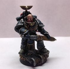 Pre-H Iron Hands for Adepticon Massacre Event - Page 5 - + WORKS IN PROGRESS + - The Bolter and Chainsword
