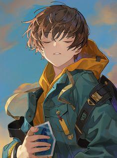 Anime W, Chica Anime Manga, Anime Guys, Pretty Art, Cute Art, Pinturas Disney, Arte Obscura, Anime Lindo, Estilo Anime