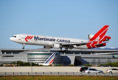 Kev Cook Martinair Cargo MD-11 PH-MCS   588  January 19, 2014
