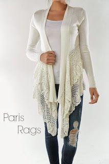PARIS Rags