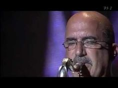 Herbie Hancock, Michael Brecker Super Unit 2002 - YouTube Michael Brecker, Herbie Hancock, Jazz Blues, Music Is Life, The Unit, Youtube, Music Videos, Youtubers, Youtube Movies