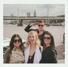 Cory so sweet !  Glee Live 3D Concert Tour: London