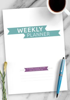 When the amount of meetings, classes, projects, and events in your life has your head spinning, make use of a Northbooks Hardcover Journal to stay on top of it all! It contains some of the most useful sections that the most popular planners have in common. #weekly #planner #hardcover #organizer #journal