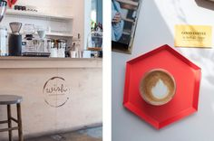 Lisbon Hipster Coffee Guide