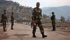 Millitant attack in Jammu Kashmir 1 kills and 3 injures - read full story at The Hans India http://www.thehansindia.com/posts/index/2014-03-28/Jammu-Millitant-attack-kills-1-injures-3-90326